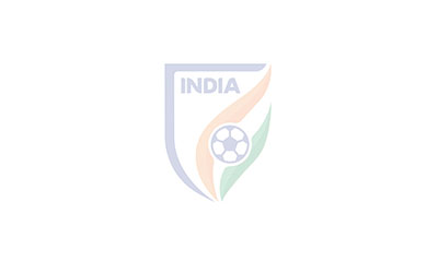 Indian Arrows arrive in Kolkata for IFA Shield