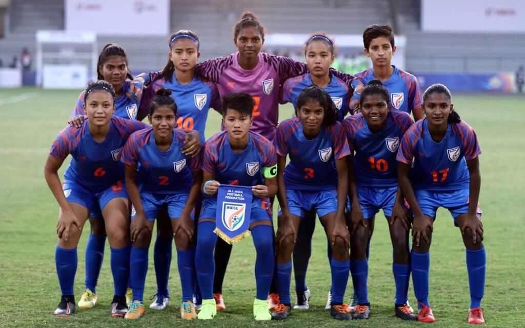 U-17 Women's Team