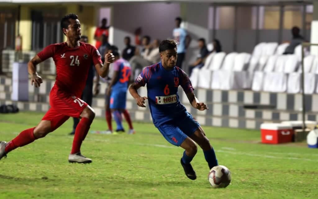 Vikram Partap Singh