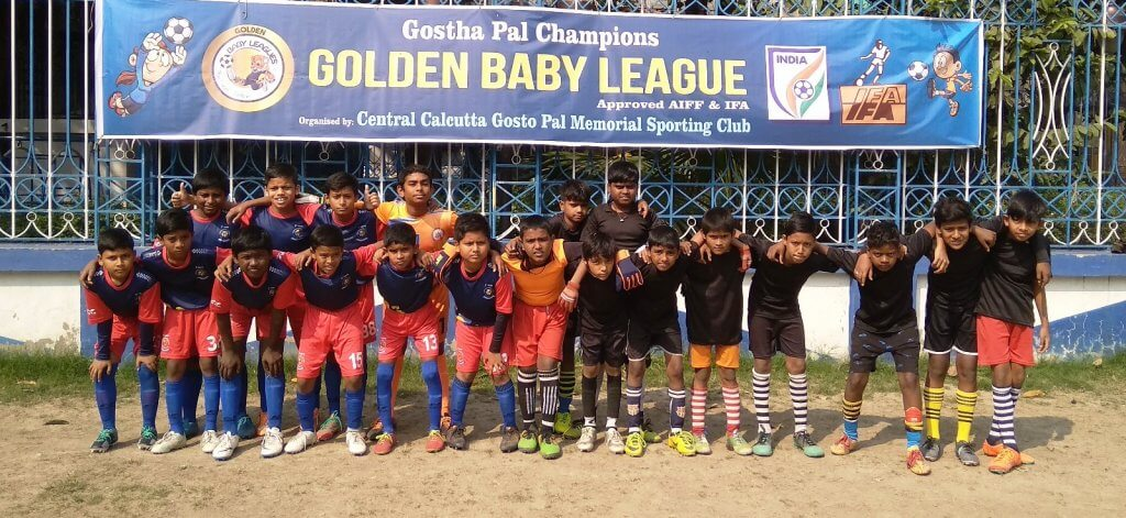 Gostha Pal Golden Baby Leagues, Gostha Pal