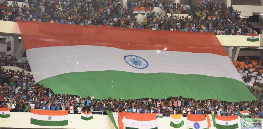 Indian Football. Forward Together, All India Football Federation, AIFF