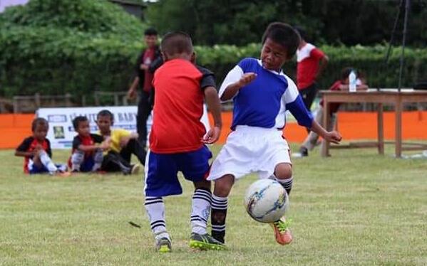 Laitkseh, Golden Baby Leagues, Meghalaya
